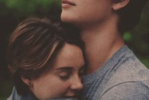 The fault in our stars / Pics of Augustus waters in the fault in our stars with Hazel Grace
