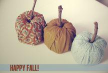 Fall / by Helen Picman