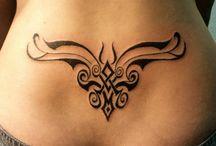 tatuajul meu