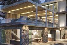 Архитектура для РА