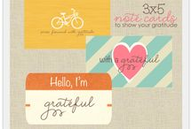 Cards / by Krista
