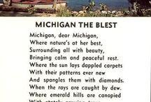 Michigan <3
