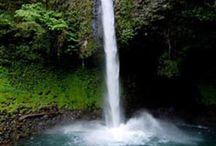 Un recorrido por Costa Rica