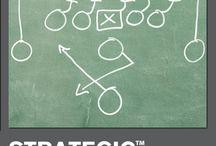 Strengths - Strategic