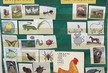Eggs Theme / Preschool, kindergarten, early elementary theme / unit curriculum, crafts, songs, finger plays, printables, games, math, science, ideas. Dinosaur, reptile, chicken. See also Dinosaurs, Farm, Zoo