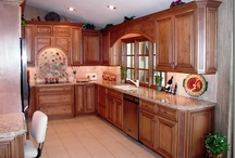 Kitchens / Kitchen Remodeling