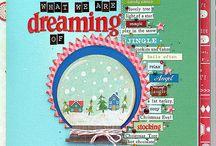 December daily Ideen