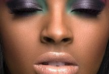Makeup for Women of Colour