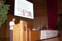 Jornadas Nutricion Práctica / La carne de conejo estuvo presente en las XVII Jornadas de Nutrición Práctica.
