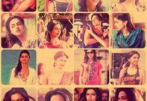 Deepika padukone / Favorite ❤️❤️