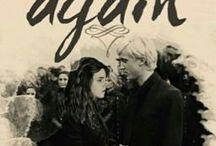 Dramione fanfic / Wattpad dramione fanfic  to read