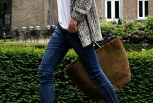 Style inspiration & beauty / by lisa castro