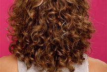 Curls curls curls