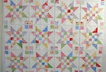 Quilt ideas / by Debby Grice