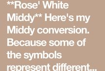 Conversion middy
