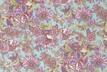 Free Spirit Collection / Prints, glorious prints! Where all of our creations start. What will you create with our fabrics available from Free Spirit Fabrics? http://www.makeitcoats.com/en-us/