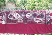 Crochet day of the dead / by Samantha Karr-Tom
