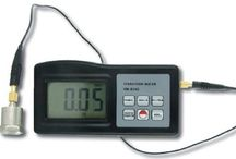 Gowe Vibration Meter, vibration tester, Bearing Condition Detector, Machine Condition Checker