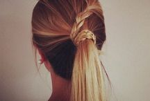My type of hair. / Hairstyles.