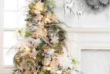 holiday decor / by Kassidee Phillips