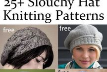 Knitting / Knitting patterns
