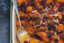 Food - Thanksgiving