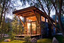 Scandi House Conversion
