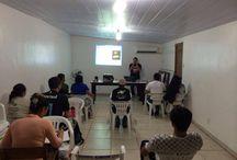Módulo Mariologia - Gp.Experimental / Julho-Agosto-Setembro de 2014!