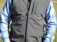 Baby It's Cold Outside / Men and Ladies Outerwear