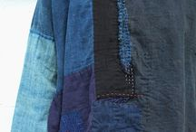 Visible mending / Mend your clothes, blankets, visinle sttching, embroidery, sashiko