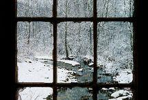 Sometimes in Winter...