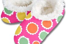 Clothing & Accessories - Slipper Socks