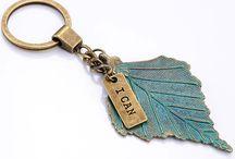Key Chains / Key Chains