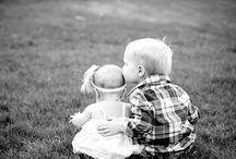 Finn & Matilda / by Gemma Hogan