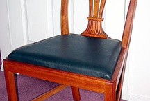 Chairs / Chair designs - inspiration, ideas, joinery, concepts...