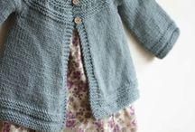 Knitting / Stricken