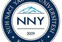 Nuh Naci Yazgan Üniversitesi / Nuh Naci Yazgan Üniversitesi'ne En Yakın Öğrenci Yurtlarını Görmek İçin Takip Et