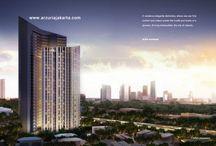 ARZURIA Luxury Apartment Jakarta