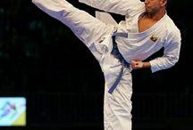 Martial Arts / Martial Arts