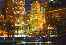 Cidades magnificas