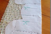 Teddy Bears {QUILTS}