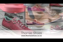 Our Shop / An overview of our shop - Thomas Shoes