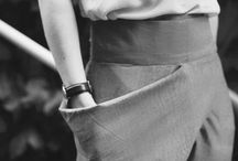 Pants & Top (term garment)