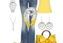 love my style  / by Jacky Shockley