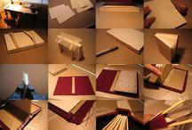 Bookbinding Projects / Bookbinding projects & news