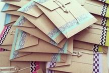 Enveloppen | Envelopes