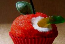 Let them Eat Cake / All things yummy & sinful! / by Susan Nunnery