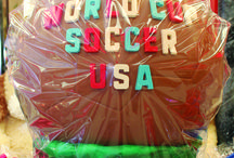 World Cup / USA Soccer World Cup