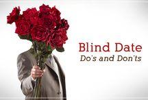 Blind Dating Tips