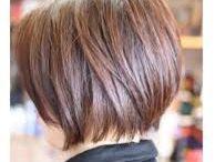 Coupe Cheveux Court Visage Rond